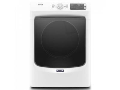 Maytag  7.3 cu. ft. Front Load Electric Dryer with Extra Power and Quick Dry Cycle - YMED5630HW