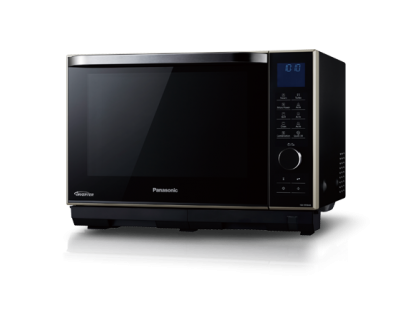 Panasonic Enjoy healthy steamed meals - NNDS58HB