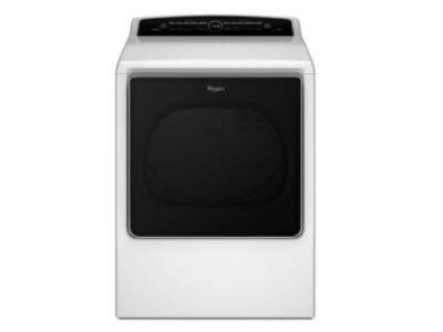 Whirlpool Front Load Electric Dryer - YWED8500DW