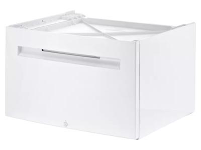 Bosch Dryer Pedestal With Drawer - WTZPW20D