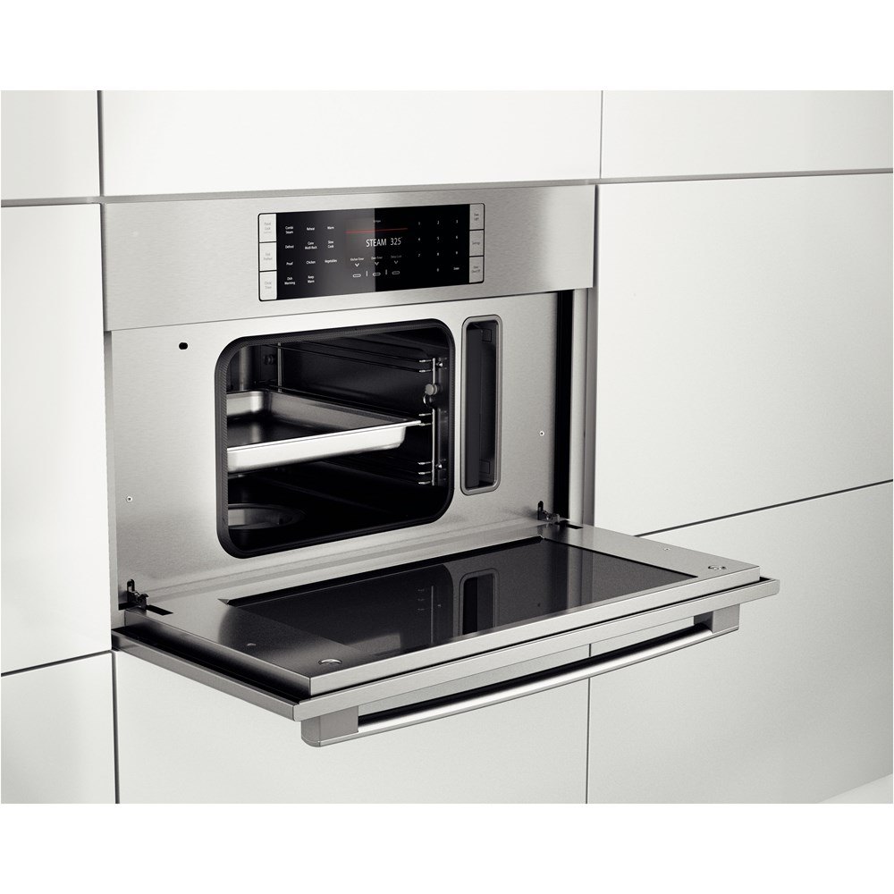 Bosch Hslp451uc 30 Quot Steam Convection Oven Benchmark Series